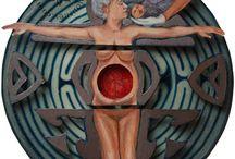 Cesarean Art / by International Cesarean Awareness Network (ICAN)