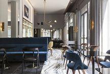 Restaurants&lounge bar