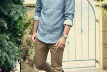 Inspiration: Senior Guy Style
