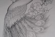 *The body is a temple.. decorate it!* / Tattoo ideas (: / by Julia RoseAda