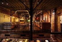 Restaurant Creations / See where we've brought Middle America to restaurants around the country.