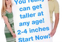 Be Tall