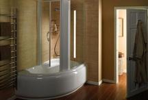 Inspiracje - łazienka