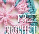 Learn how to chrochet