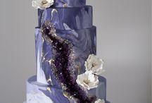 A girl can dream: wedding cake ideas