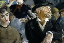 Impresionismo Edouart MANET