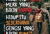 Quote bahasa
