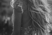 Summer Beauty Trends / #AlwaysBeU / by Be U Weddings