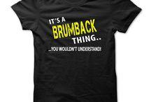 Brumback Fun Stuff
