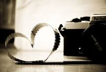 PHOTOGRAPHRY / Life is like a camera you focus on what's important capture the good times develop from the negative and if things don't work out take another shot