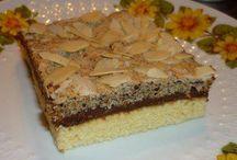 Backen - Blechkuchen