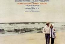 Soundtracks / by Rachel O'Neal
