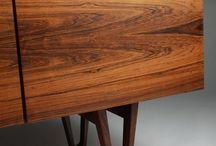 Furniture and light design