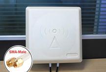 4G LTE Antenna/ External Antenna/ 4G Outdoor Antenna