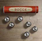Pocket bocce