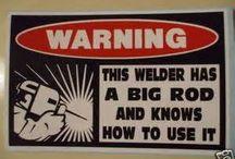 Welding / null
