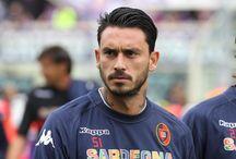 cagliari calcio / Cagliari calcio 2014/15