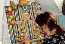 Paints/Graphic Arts