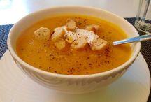 Συνταγές για υπέροχες Σούπες / Μπες στο www.famecooks.com, μοιράσου τις συνταγές σου, ανέβασε τις φωτογραφίες σου, κάνε νέους φίλους και απογείωσε την κουζίνα σου!