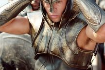 Troy-battle between me and you♥