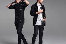 Marcus & Mortinus