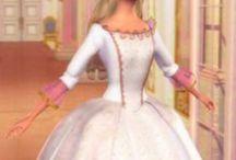 Barbie kszężniczka