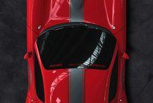 Cars - Alfa Romeo