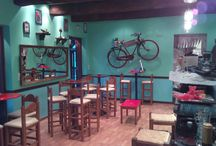 barista bars ZIA