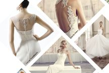 Special Features Spring 2015 / Be inspired by our gorgeous special features for the Bride and her bridesmaids on your most special day! #weddings #weddingday #weddingcollection #weddingmagazine #southafrica