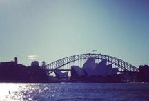 Australia & South Africa