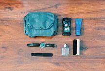 Travel Kit Bags!