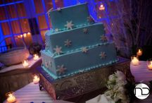 Grandview Events Wedding Cakes / Beautiful Wedding Cakes at The Gradview Poughkeepsie NY