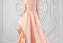 Dream Wedding Dresses / Dream wedding dresses - from designers all over the world.