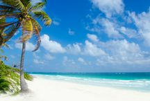 30 Most Photographed Beaches In The Caribbean / 0