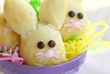 Easter / by Heather Hurd