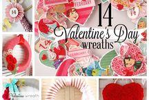 Valentines Day / by Sondra Deichen Bailey