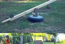 Outdoor-Playground