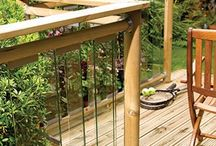 Garden ideas / Ideas to make the most of your garden