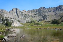 Best Hikes in Big Sky / Hiking in and around the Big Sky area.