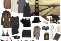Viajes vestir