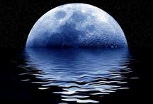 Mirar La Luna