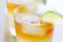 夏な飲み物