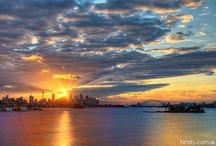 Sydney in Summer <3 / by Debra Marr