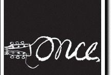 Once / by StateTheatre NJ