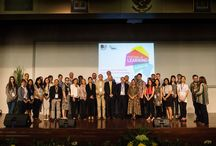 global Festival of Learning / The global Festival of Learning is underway, with the first leg in Indonesia and Malaysia.