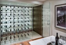 Dream Wine Rooms / Dream Wine Rooms