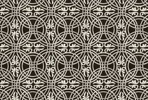 Creative pattern / Collecting several different pattern from the most talented designers