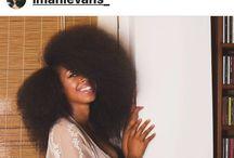 natural hair tings
