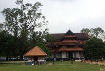 Thrissur Temples