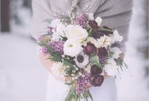Winter Wedding Knits